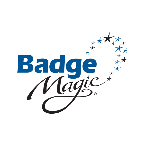 Badge Magic Adhesive