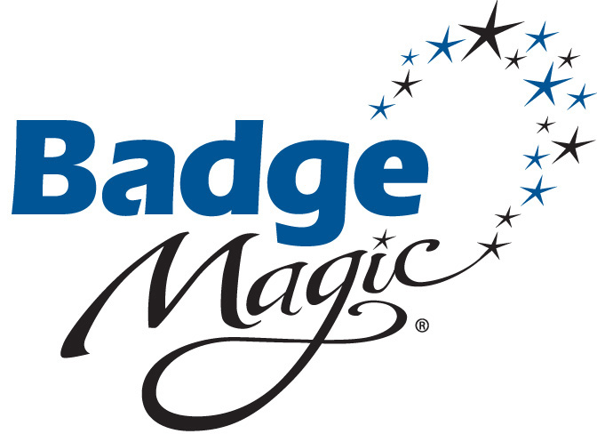 Badge Magic Adhesive For Adhering Scout Badges To Uniforms