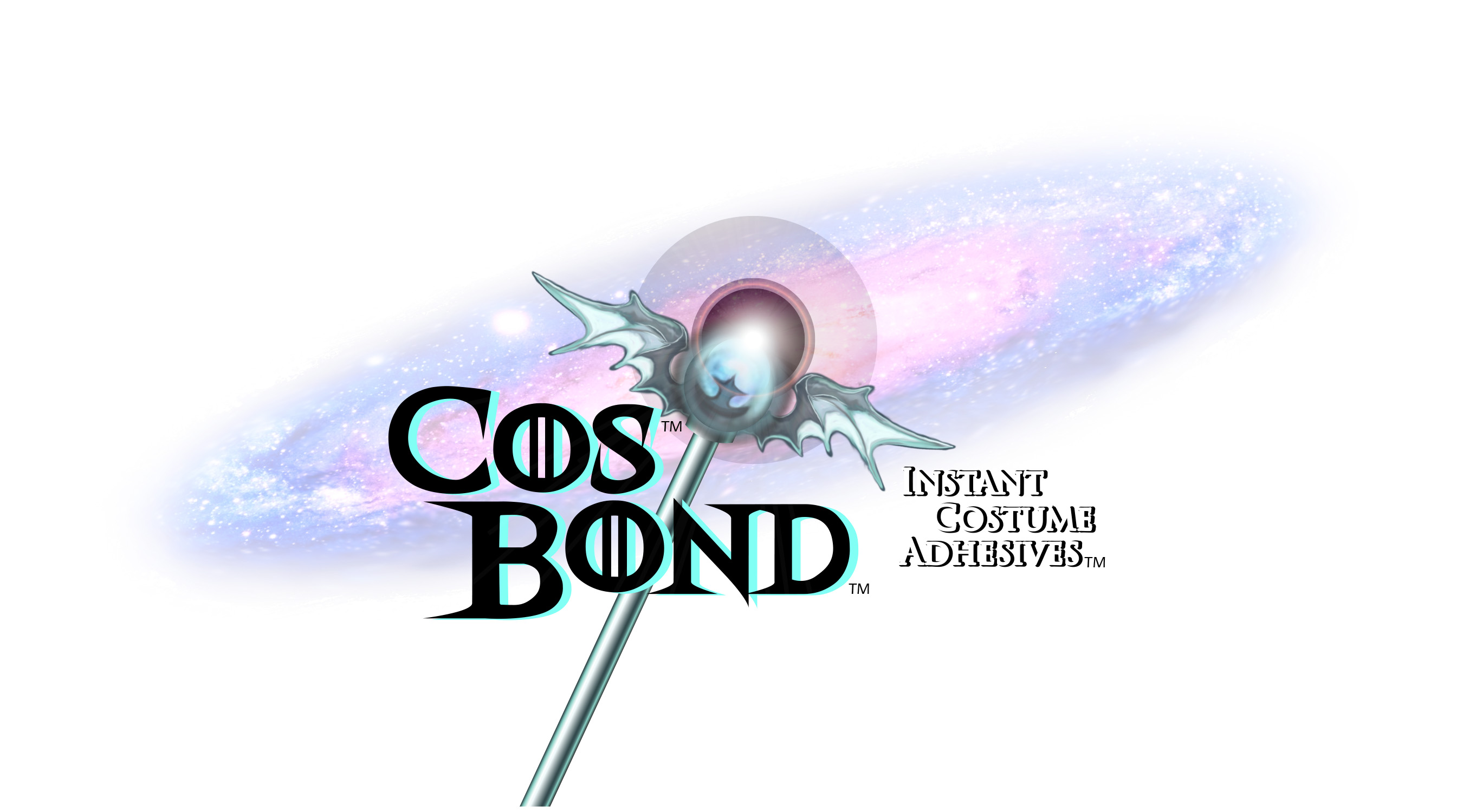 Cos Bond Instant Costume Adhesive