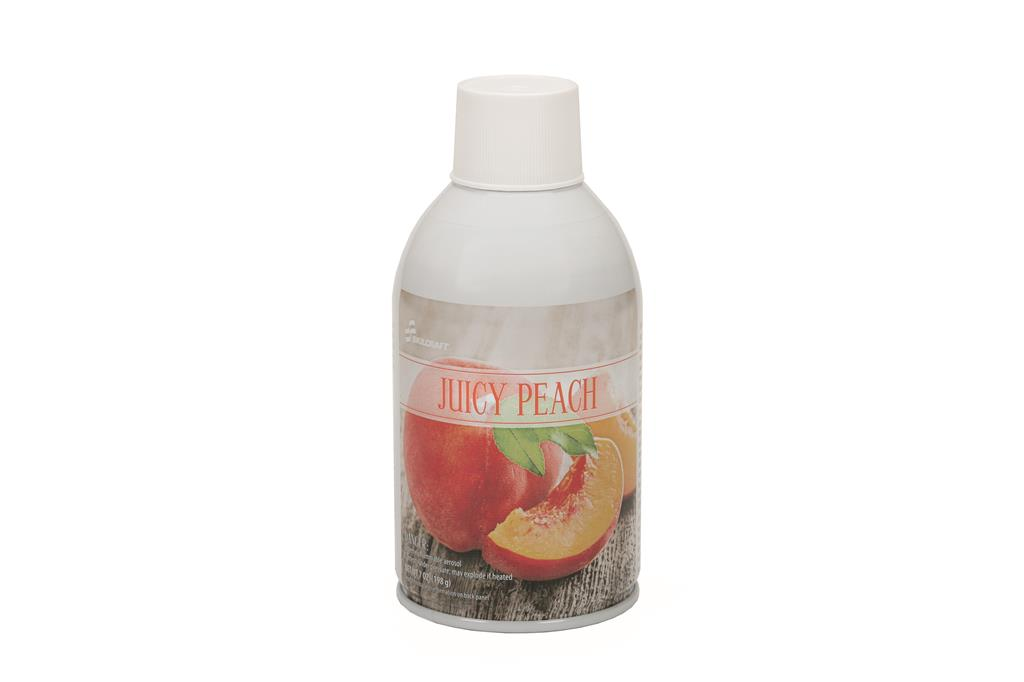 SKILCRAFT® Metered Air Freshener - Juicy Peach
