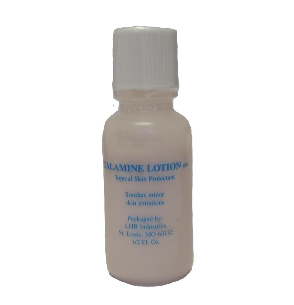 Calamine Lotion .5 oz.
