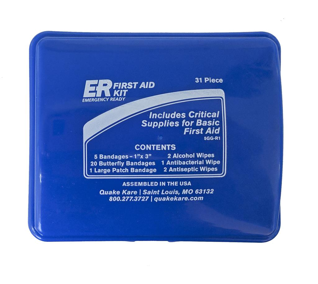 ER™ Personal First Aid Kit