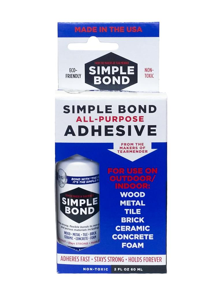 Simple Bond All-Purpose Adhesive