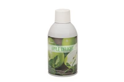 SKILCRAFT® Metered Air Freshener - Apple Delight