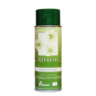 Refresh Air Freshener - Springtime Floral