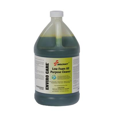 Low Foam All Purpose Cleaner