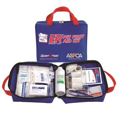 ER™ Deluxe Pet First Aid Kit
